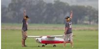 coax agricultural drones