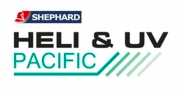 Heli and Uv pacific