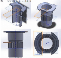 SOLIDWORKS CONTINUATION