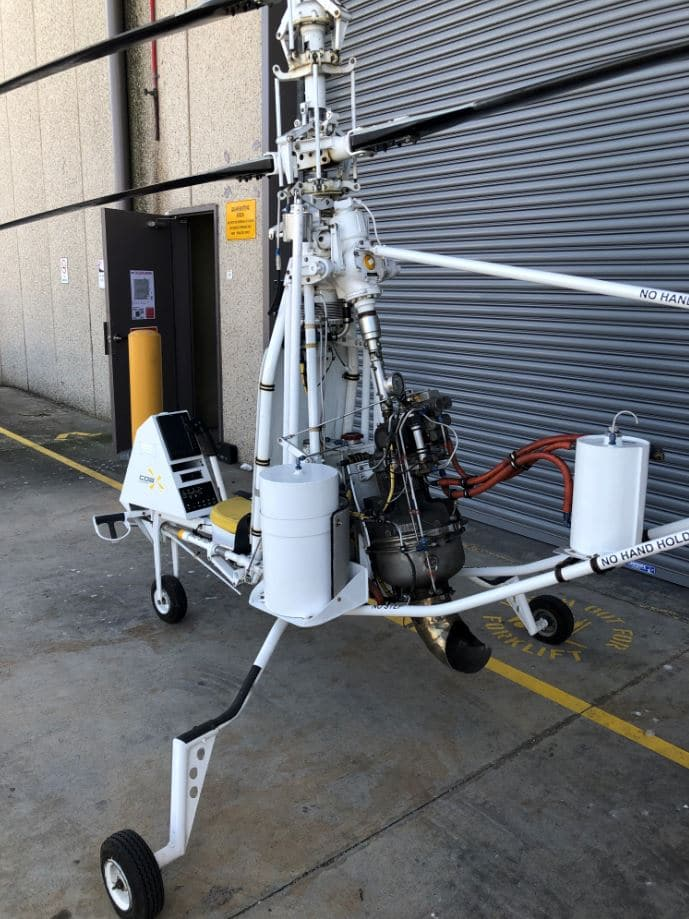Coaxial-Rotor-Helicopter-for-sale
